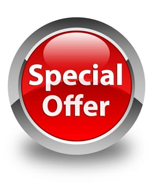 Online dating special offers